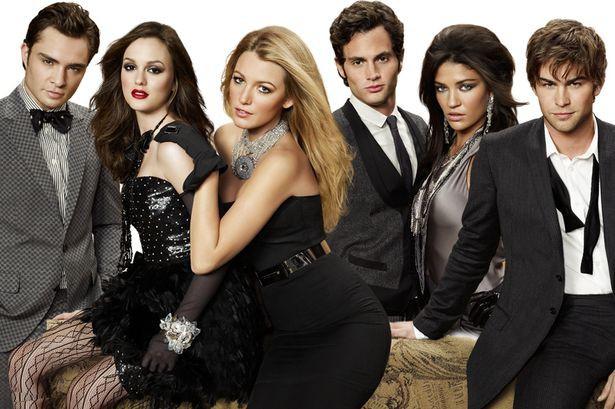 Gossip Girl sẽ trở lại với phần hậu truyện, hội bà tám thế hệ 4.0 hứa hẹn sẽ còn mồm mép hơn nữa! - Ảnh 4.