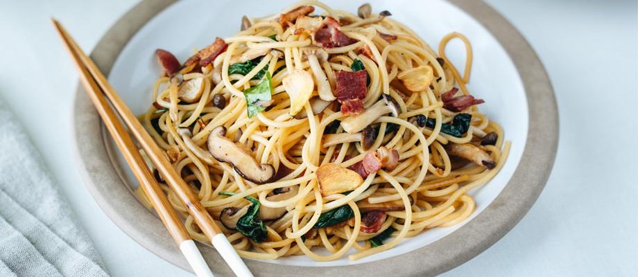 Đi Nhật thì nhất định phải ăn thử mì Ý - nghe tưởng đùa nhưng rất nghiêm túc - Ảnh 2.