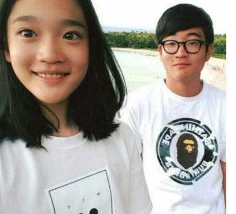 Nhan sắc nổi bật của con gái Thái tử Samsung: Vừa trong sáng vừa mạnh mẽ, kết tinh hết nét đẹp của bố và mẹ - Ảnh 13.
