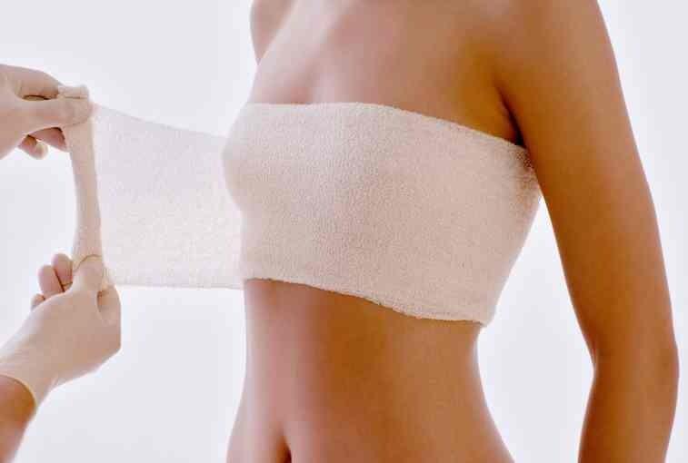 Không làm đúng những quy trình này thì tự biết rằng ngực sau khi nâng sẽ thành thảm hoạ - Ảnh 4.