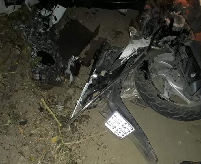 Rời tiệc sinh nhật bạn, nam thanh niên lái ô tô tông tử vong cô gái 22 tuổi - Ảnh 3.