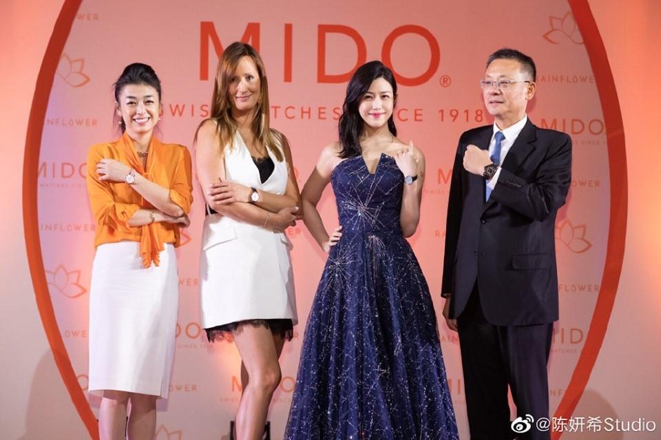 Trăm lần ám chỉ không bằng 1 lời tuyên bố, Trần Nghiên Hy dập tắt tin đồn ly hôn, chia sẻ kế hoạch mang thai lần 2 - Ảnh 5.