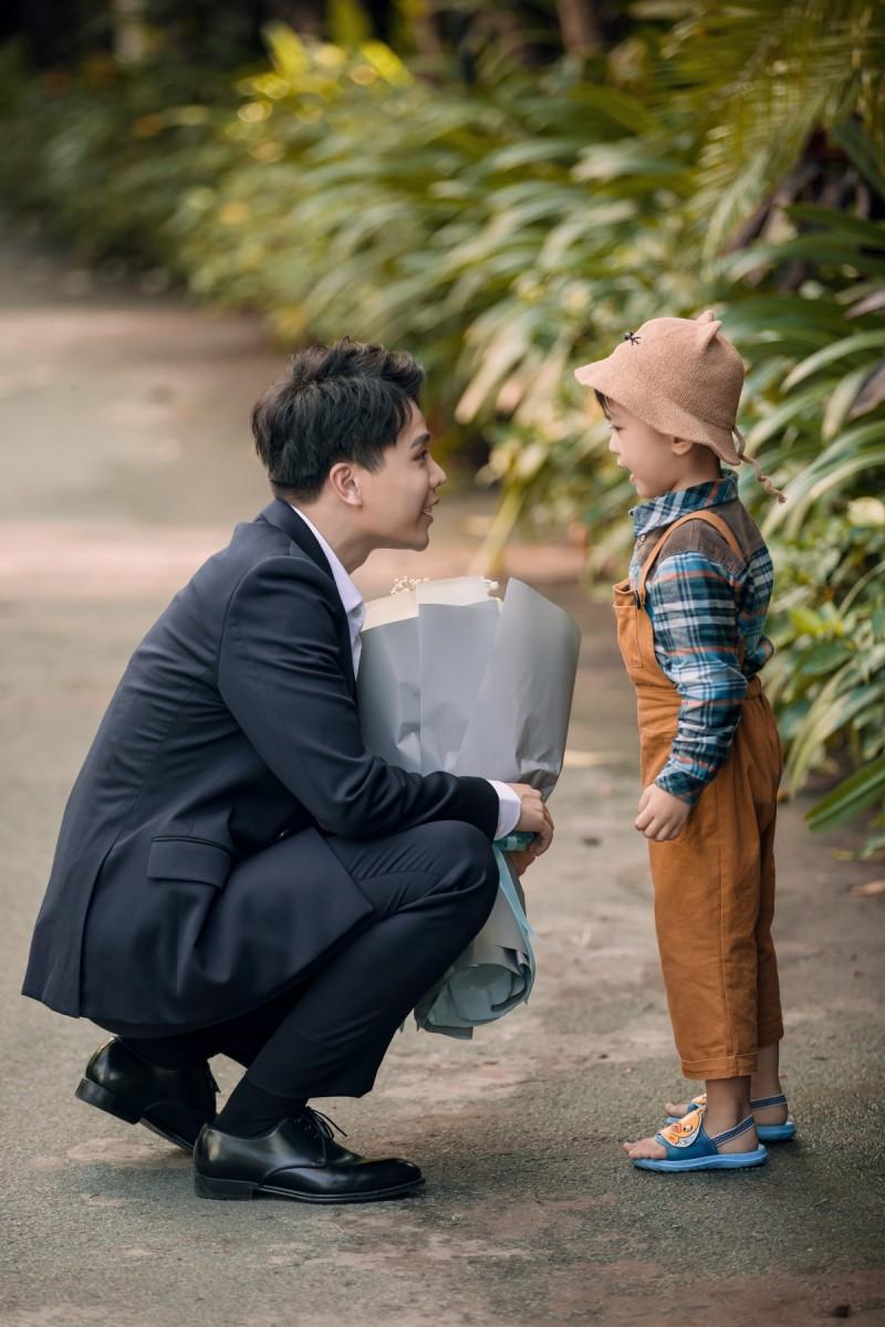 Yêu thầm nhưng không dám thổ lộ, Trịnh Thăng Bình xót xa nhìn Liz Kim Cương chịu thiệt thòi trong MV song ca - Ảnh 6.