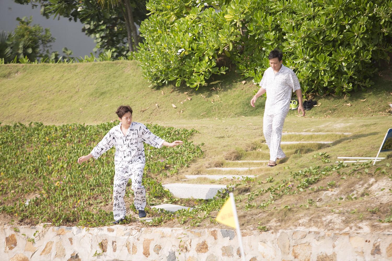 Running Man tập cuối: Cả dàn sao lộ mặt ngái ngủ, nổi nhất vẫn là BB Trần! - Ảnh 6.