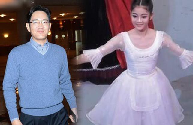 Nhan sắc nổi bật của con gái Thái tử Samsung: Vừa trong sáng vừa mạnh mẽ, kết tinh hết nét đẹp của bố và mẹ - Ảnh 7.
