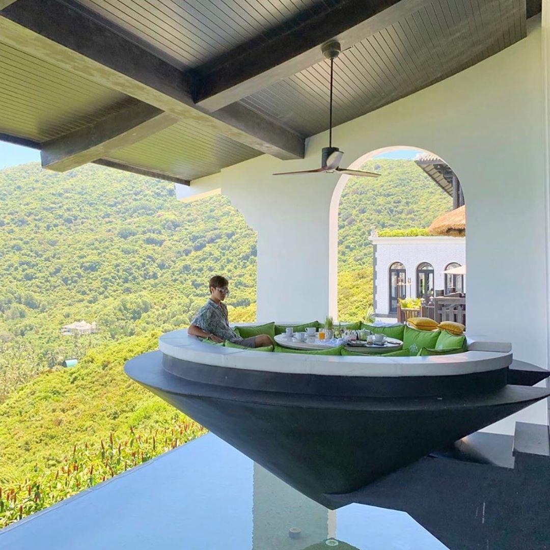 Tạp chí du lịch nổi tiếng công bố 100 khách sạn tốt nhất thế giới, 3 đại diện Việt Nam tự hào lọt top - Ảnh 10.