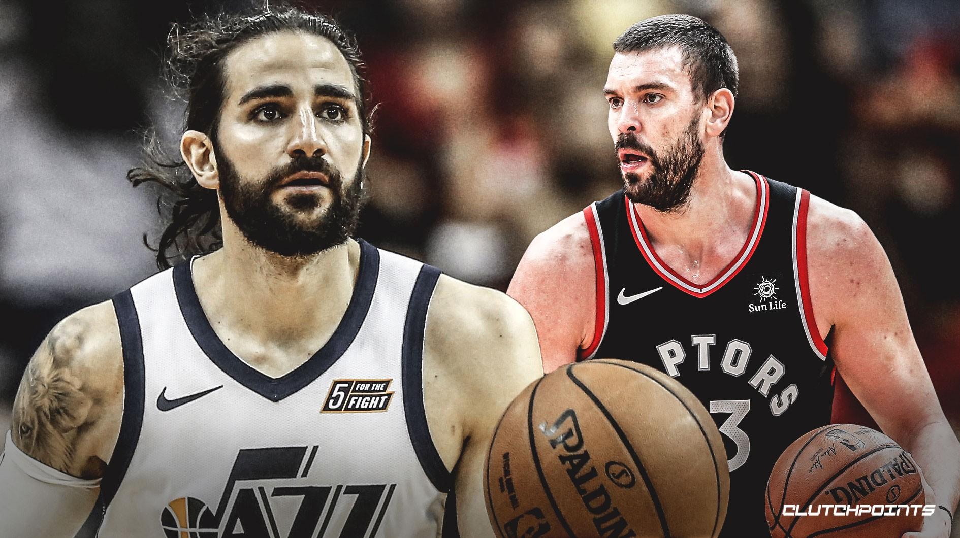 Nhà vô địch NBA 2019 xuất hiện trong danh sách sơ bộ của tuyển bóng rổ Tây Ban Nha - Ảnh 1.