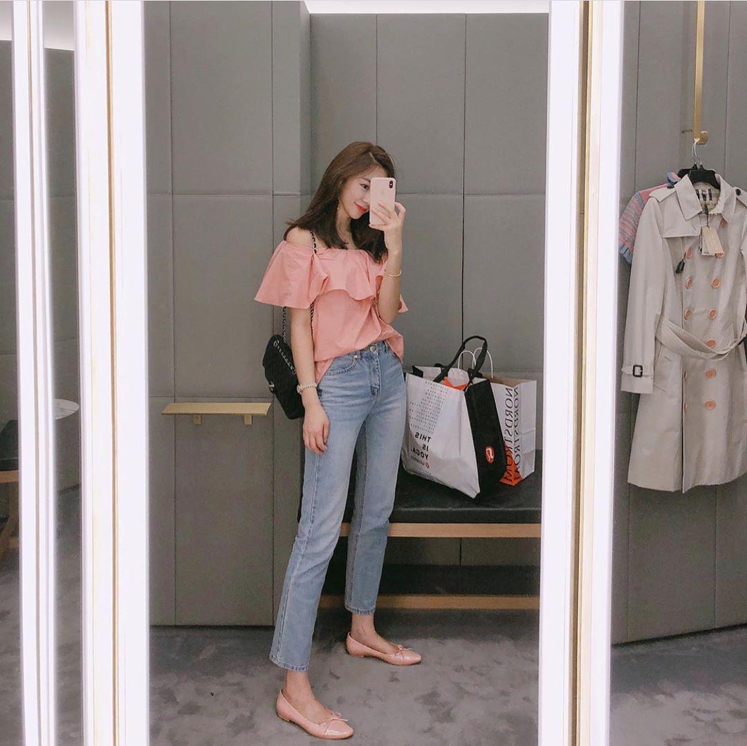 Thêm tips mặc đẹp từ style tưởng như phi thực tế của các Công nương: 3 mẫu giày kết hợp cực nuột với quần jeans - Ảnh 13.
