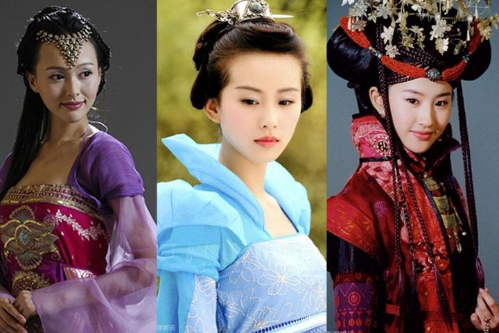 Tiểu Hoa Đán thời nay đã khác: Nhan sắc có thừa nhưng tài năng và giải thưởng kém xa đàn chị - Ảnh 7.