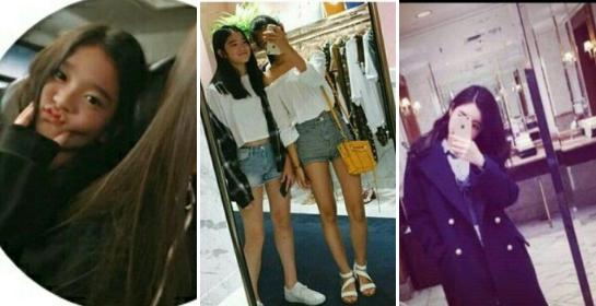 Nhan sắc nổi bật của con gái Thái tử Samsung: Vừa trong sáng vừa mạnh mẽ, kết tinh hết nét đẹp của bố và mẹ - Ảnh 15.