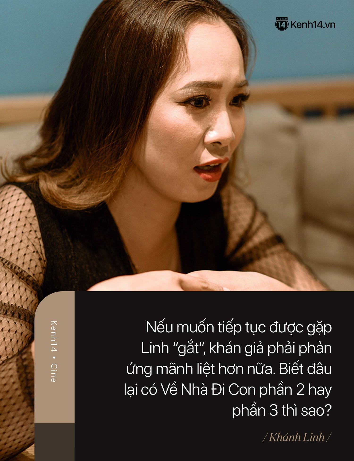 Cô bạn thân ai cũng muốn có trong đời - Linh (Về nhà đi con): Không có tình thì phải có tiền, sống thực tế để khỏi chơi vơi! - Ảnh 10.