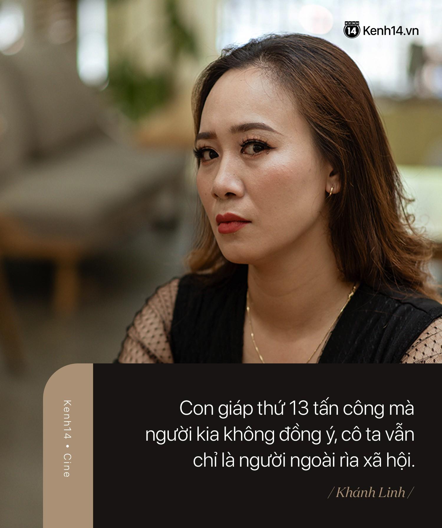 Cô bạn thân ai cũng muốn có trong đời - Linh (Về nhà đi con): Không có tình thì phải có tiền, sống thực tế để khỏi chơi vơi! - Ảnh 11.