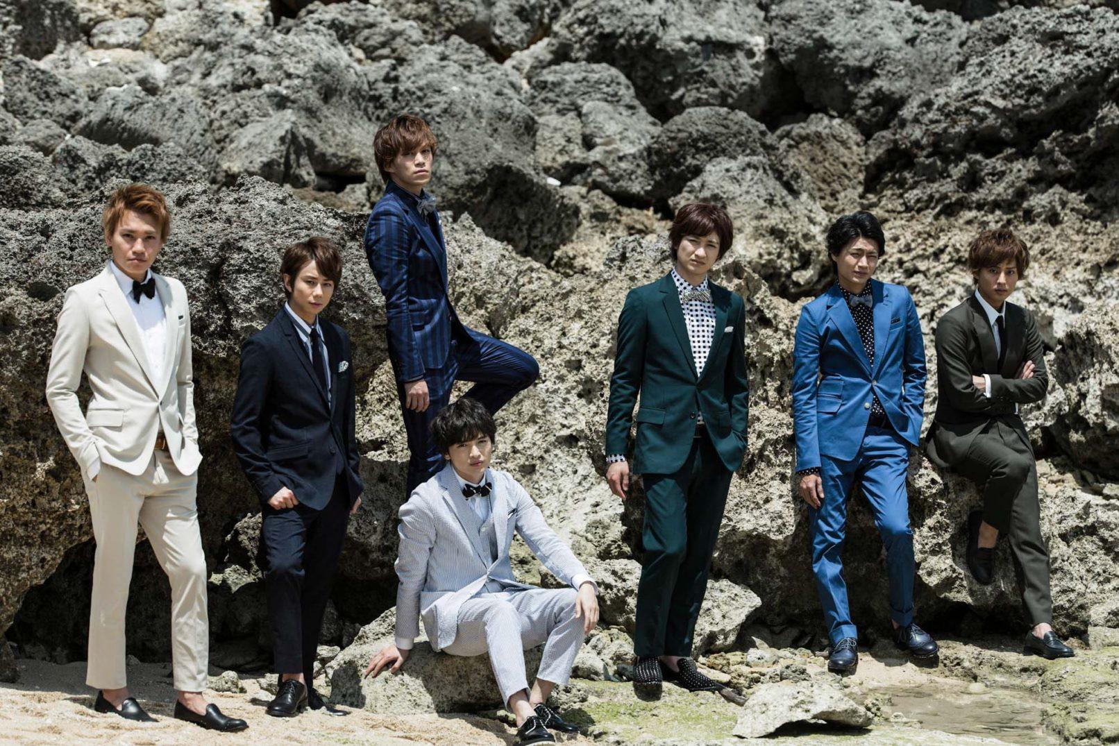 Hiếm có trong lịch sử: Bị BTS đe doạ mảng album, ban nhạc Nhật ra tận cửa hàng kích cầu và đạt hiệu quả cao - Ảnh 1.
