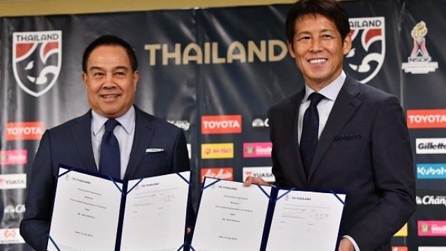 Thái Lan công bố HLV trưởng mới, nhận lương gấp 4 lần thầy Park để thực hiện mục tiêu duy nhất: Vượt qua Việt Nam - Ảnh 1.