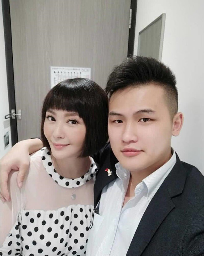 Nhan sắc của các người đẹp châu Á lấy chồng đáng tuổi cháu - Ảnh 18.