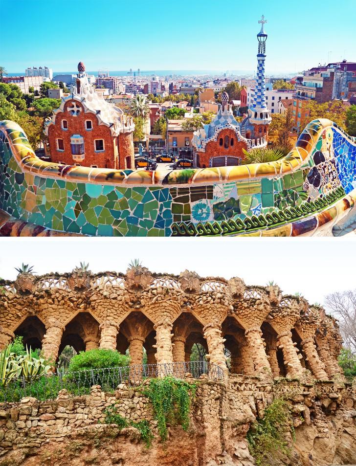 12 địa điểm du lịch nổi tiếng thế giới với ảnh trên mạng và đời thực khác nhau một trời một vực - Ảnh 9.