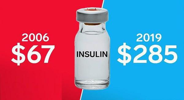 Cha đẻ Insulin bán nghiên cứu với giá 1 USD, nhưng các tập đoàn sản xuất Insulin lại liên tục tăng giá, đẩy người nghèo Mỹ đến cái chết? - Ảnh 1.