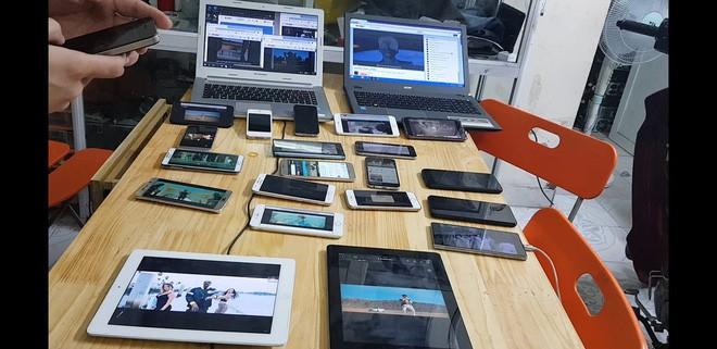 Vẫn là đẳng cấp fan Sơn Tùng: Lôi hết điện thoại máy tính ra cày view cho sếp bất chấp ngày đêm - Ảnh 15.