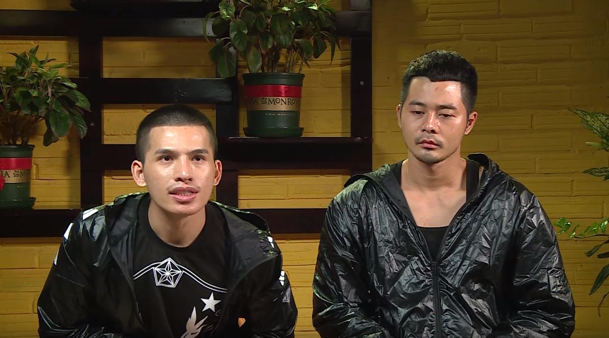Cuộc đua kỳ thú 2019: Minh Triệu gọi Kỳ Duyên là anh? Quốc Thiên gây chú ý với đôi môi bóng nhẫy - Ảnh 7.