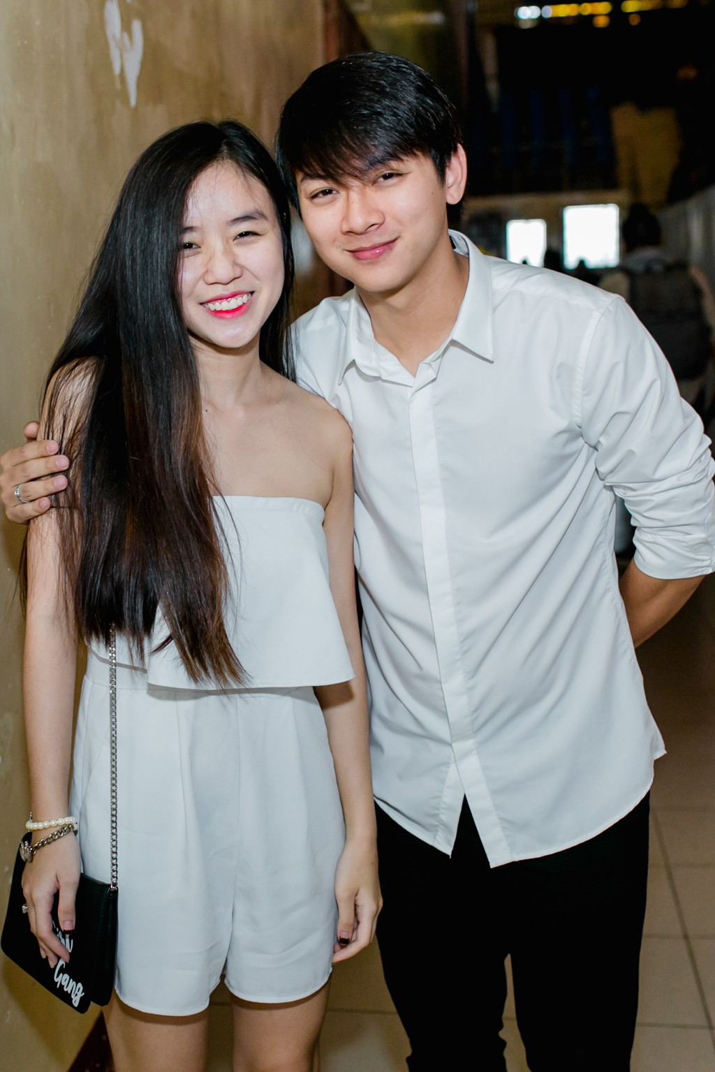 Hoài Lâm xác nhận đã đăng ký kết hôn với bạn gái Bảo Ngọc, đang là bố của hai con gái - Ảnh 1.