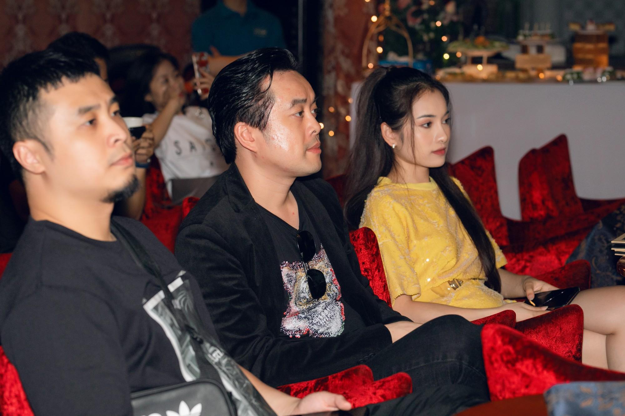 Diva Hồng Nhung hết lòng khen ngợi OPlus trong album nhạc xưa - Ảnh 7.