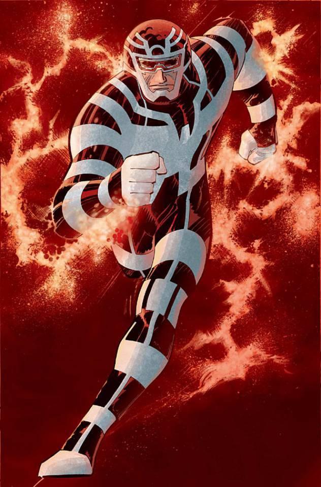 8 nhân vật bom tấn phase 4 The Eternals khiến Marvel bắt về nuôi bằng mọi giá - Ảnh 12.