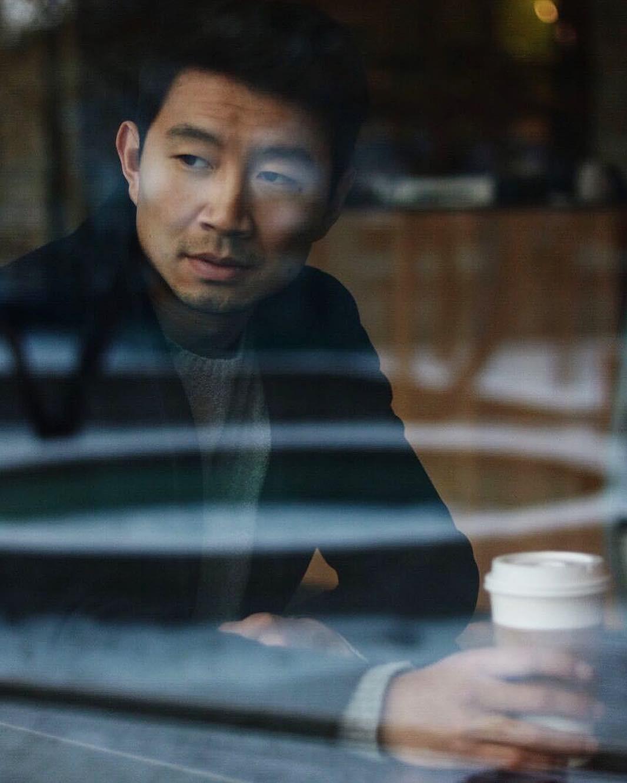 Không phải Bành Vu Yến, mỹ nam giành suất trở thành siêu anh hùng Trung Quốc đầu tiên của Marvel gây sốt với body 8 múi - Ảnh 12.