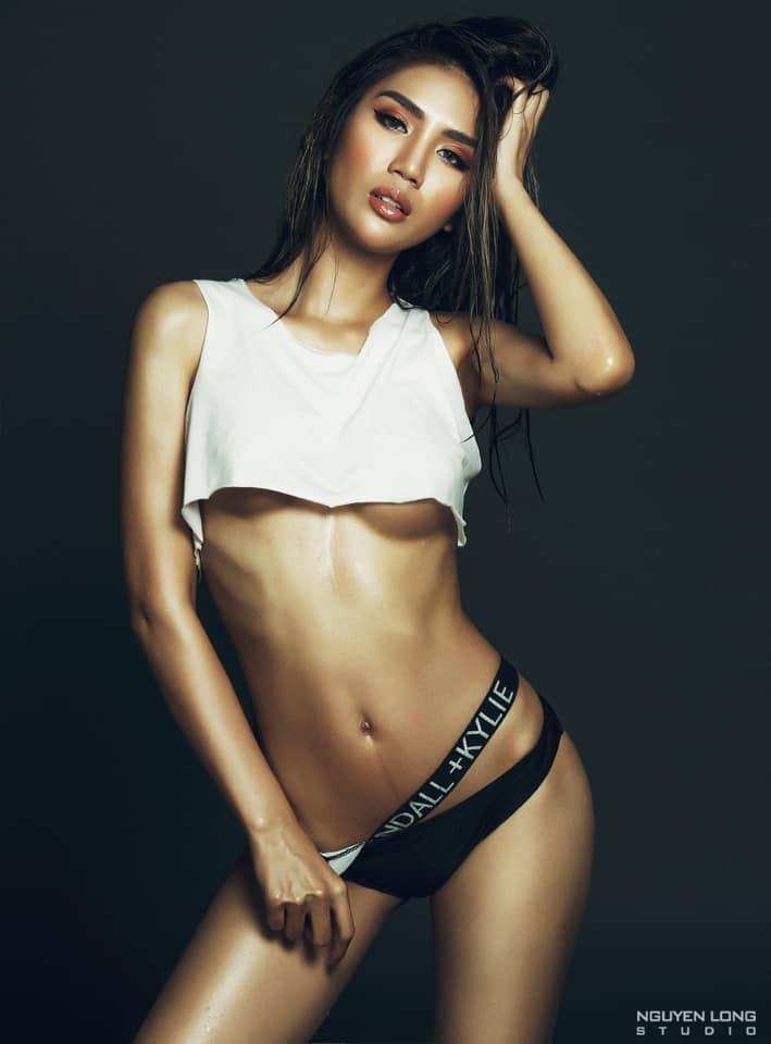 Dàn thí sinh nóng bỏng ghi danh Hoa hậu Hoàn vũ Việt Nam 2019, mỹ nhân nào sẽ tiếp bước HHen Niê trên trường quốc tế? - Ảnh 2.