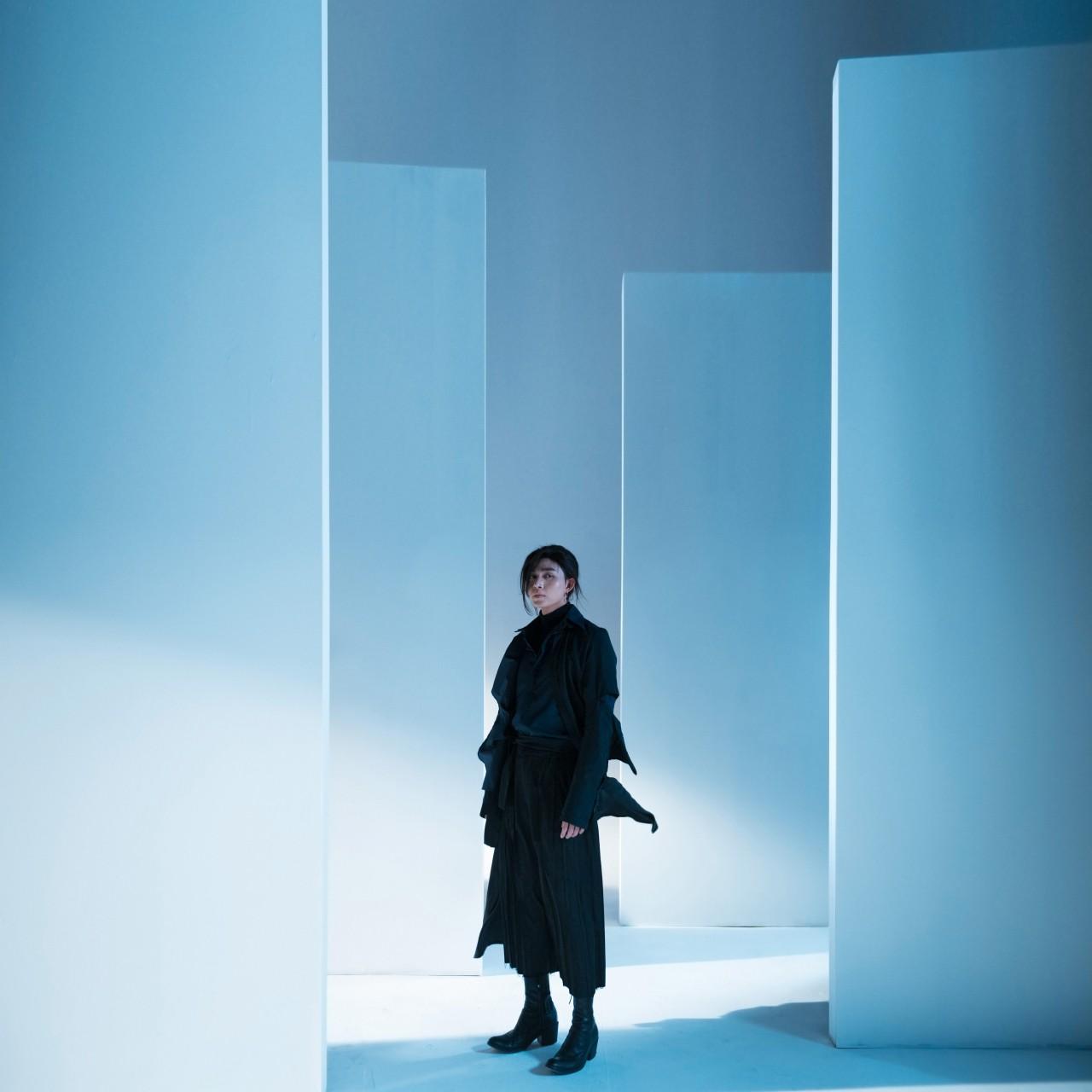 Chán làm thư sinh hiền lành, Jun Phạm hóa kiếm sĩ Nhật với gương mặt lạnh lùng trong sản phẩm âm nhạc mới nhất! - Ảnh 3.