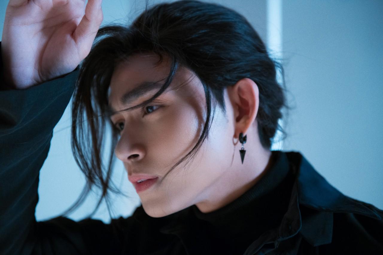 Chán làm thư sinh hiền lành, Jun Phạm hóa kiếm sĩ Nhật với gương mặt lạnh lùng trong sản phẩm âm nhạc mới nhất! - Ảnh 5.