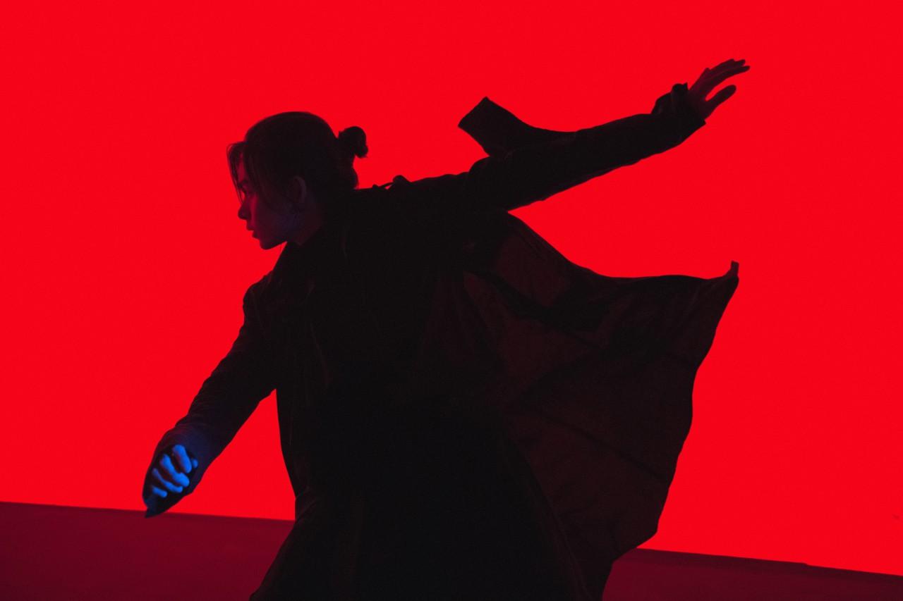 Chán làm thư sinh hiền lành, Jun Phạm hóa kiếm sĩ Nhật với gương mặt lạnh lùng trong sản phẩm âm nhạc mới nhất! - Ảnh 7.