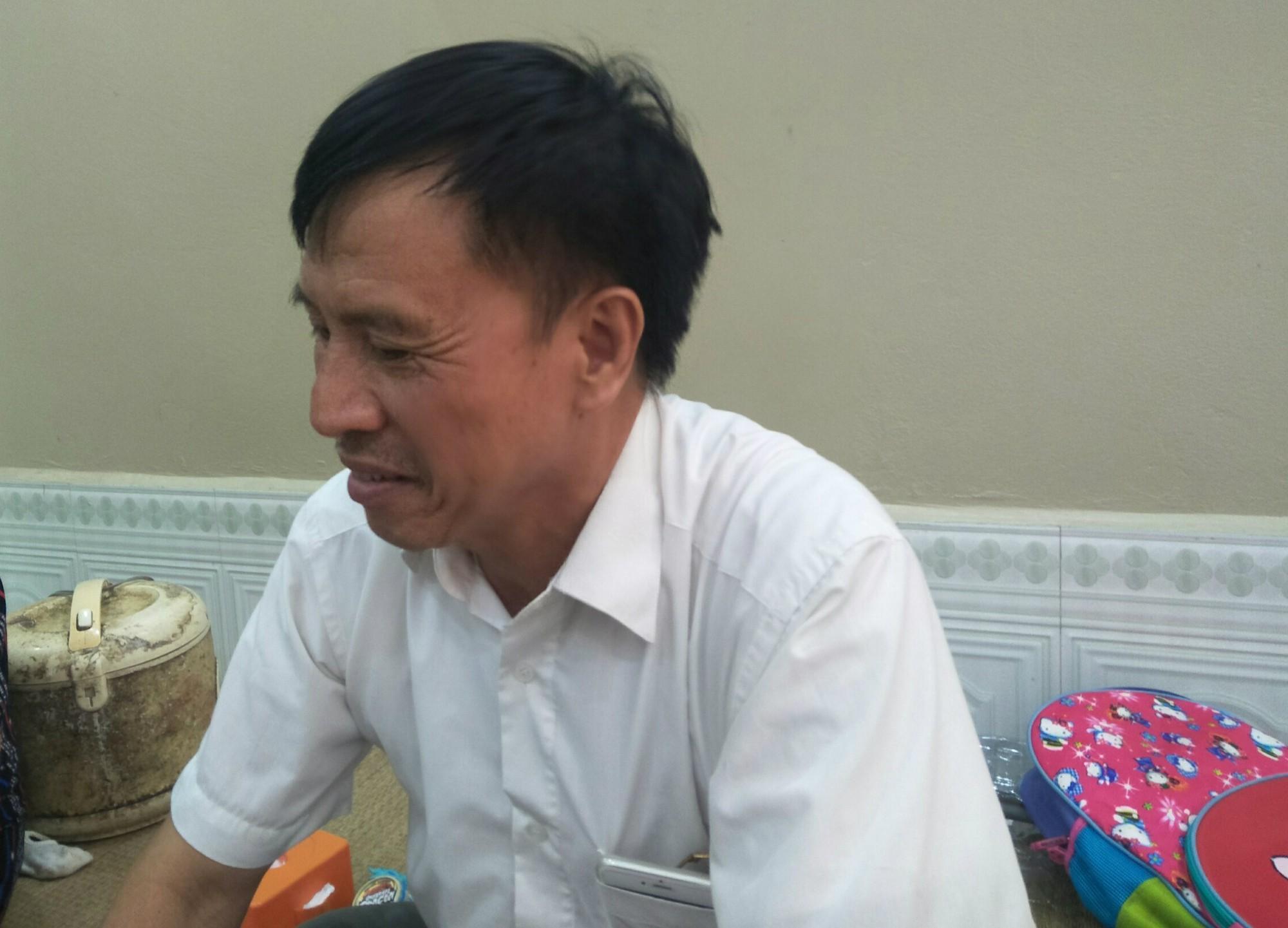 Vụ cụ bà bị chó cắn kinh hoàng ở Hà Nội: Chủ nhân của con chó là cháu ngoại của nạn nhân - Ảnh 2.