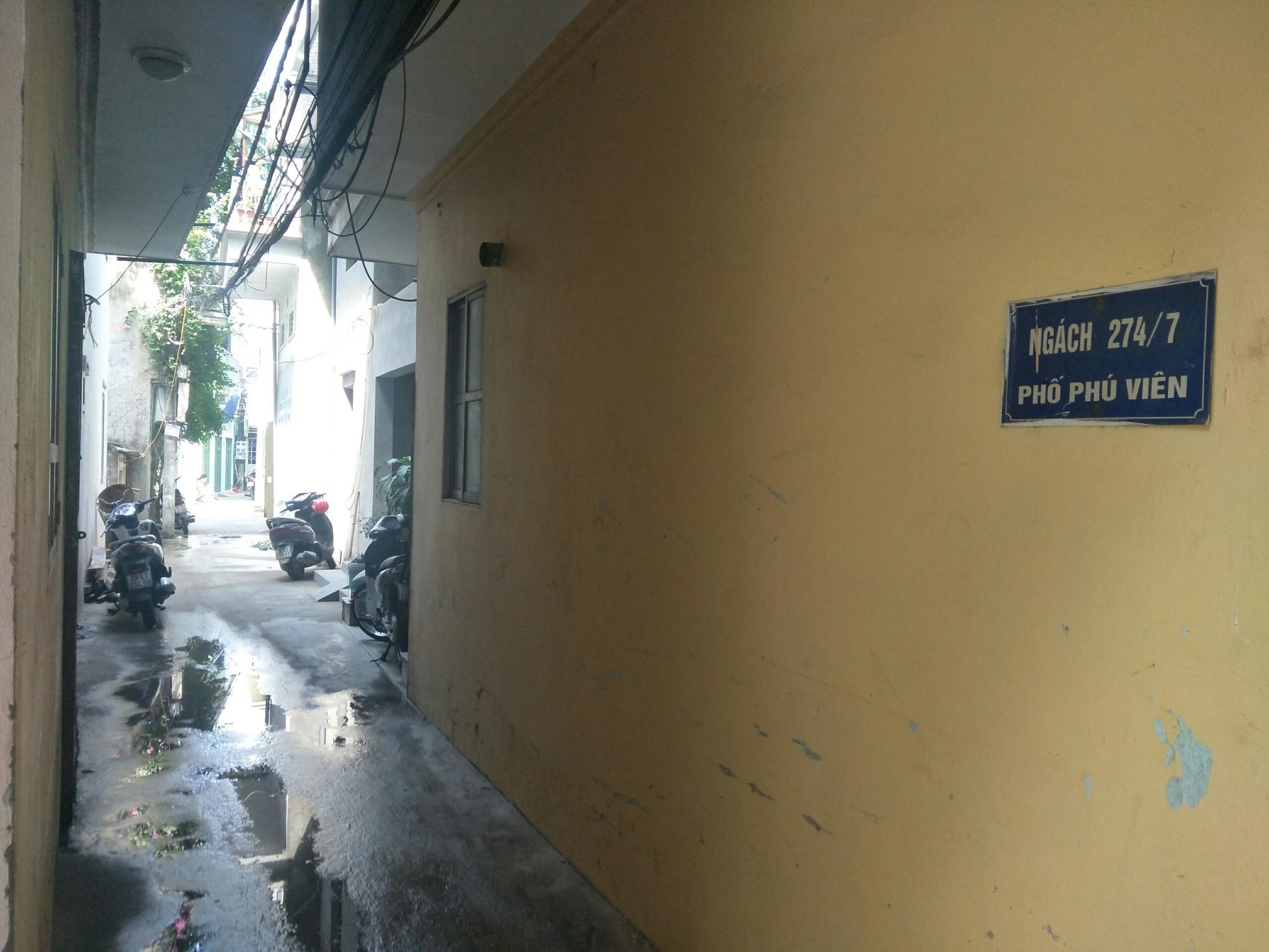 Vụ cụ bà bị chó cắn kinh hoàng ở Hà Nội: Chủ nhân của con chó là cháu ngoại của nạn nhân - Ảnh 3.