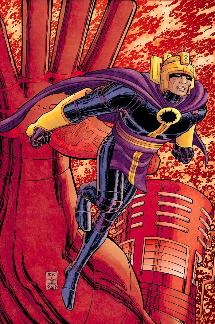 8 nhân vật bom tấn phase 4 The Eternals khiến Marvel bắt về nuôi bằng mọi giá - Ảnh 10.