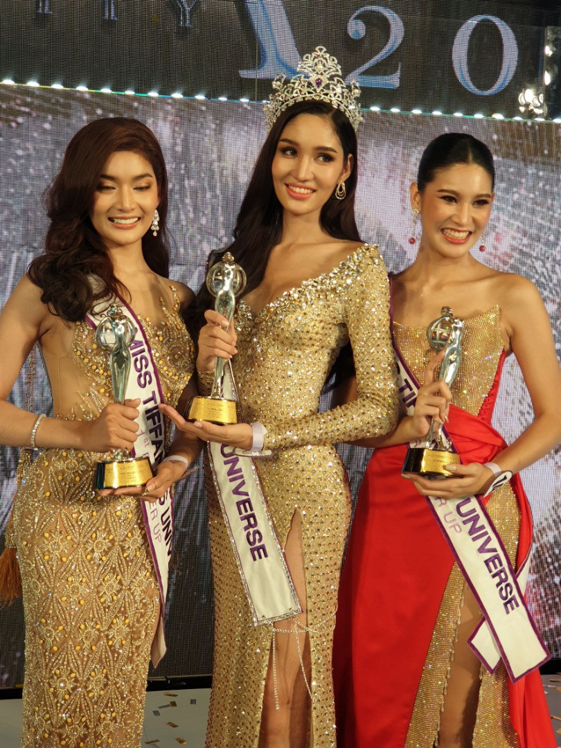 Mỹ nhân vừa đăng quang Hoa hậu Chuyển giới Thái: Cao 1m74, body cực nóng bỏng chẳng kém gì siêu mẫu - Ảnh 5.