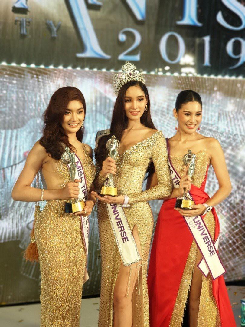 Mỹ nhân vừa đăng quang Hoa hậu Chuyển giới Thái: Cao 1m74, body cực nóng bỏng chẳng kém gì siêu mẫu - Ảnh 6.