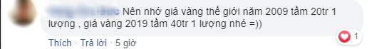 4 màn khẩu nghiệp tưng bừng khi ENDGAME vượt doanh thu Avatar: Khi bạn đi xem phim nhưng thích đổi giá vàng? - Ảnh 3.
