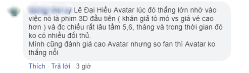 4 màn khẩu nghiệp tưng bừng khi ENDGAME vượt doanh thu Avatar: Khi bạn đi xem phim nhưng thích đổi giá vàng? - Ảnh 8.
