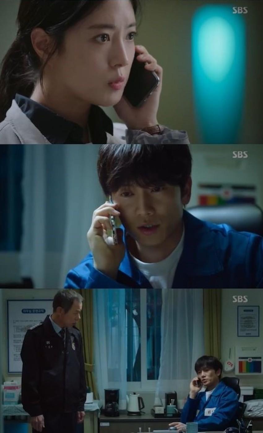 Ji Sung khiến các thánh khẩu nghiệp Hàn trầm trồ trước diễn xuất quá đỉnh: Anh ấy rất đẹp trai, đôi mắt thật điên dại! - Ảnh 5.