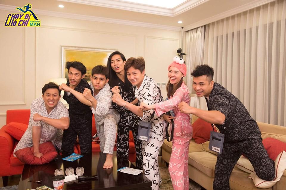 7 thành viên Running Man Việt: Gây tranh cãi ban đầu nhưng cuối cùng lại ấn tượng ngoài mong đợi - Ảnh 2.