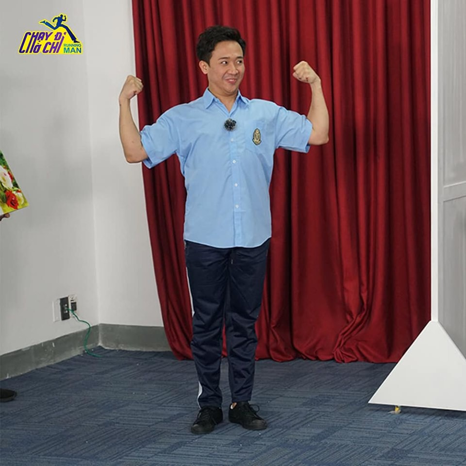 7 thành viên Running Man Việt: Gây tranh cãi ban đầu nhưng cuối cùng lại ấn tượng ngoài mong đợi - Ảnh 3.