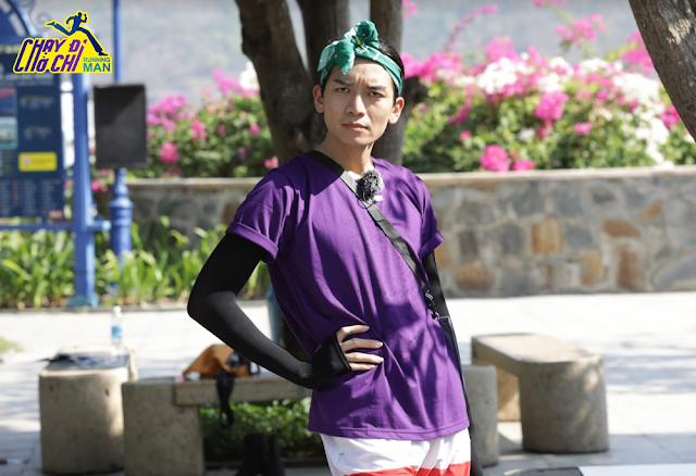Lan Ngọc được bình chọn là thành viên ấn tượng nhất Running Man Việt mùa 1 - Ảnh 6.