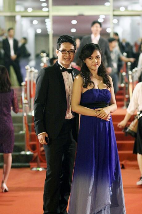 Cuối cùng Thu Quỳnh cũng đã lên tiếng về việc mượn cảnh phim đá xéo chồng cũ Chí Nhân - Ảnh 2.