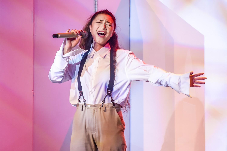 Hoàng Đức Thịnh team Tuấn Ngọc chính là Quán quân Giọng hát Việt 2019 - Ảnh 7.