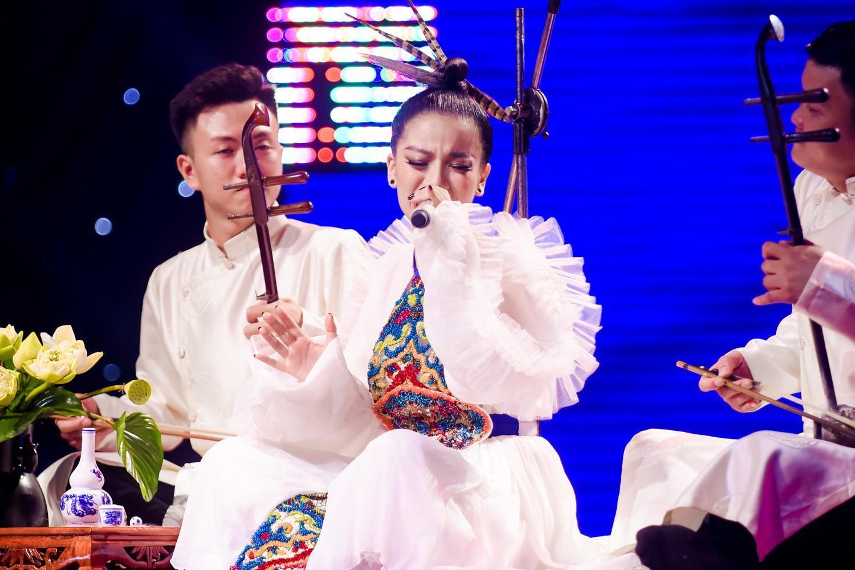 Hoàng Đức Thịnh team Tuấn Ngọc chính là Quán quân Giọng hát Việt 2019 - Ảnh 11.