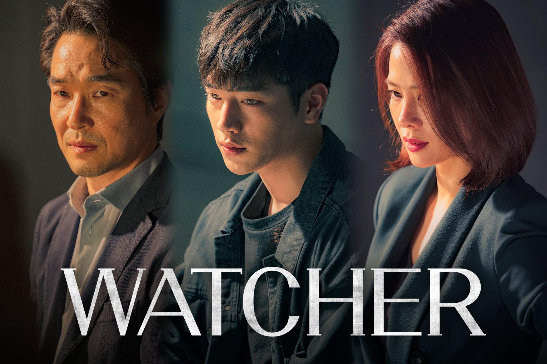 Watcher: Chưa bao giờ những màn lật mặt từ người bị hại đến kẻ phản bội lại nhanh đến thế - Ảnh 4.