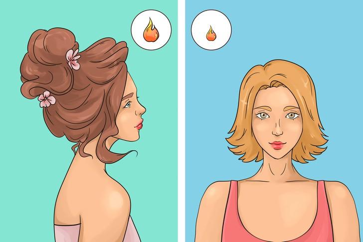 12 lỗi sai điển hình khi dùng máy sấy ảnh hưởng nghiêm trọng tới mái tóc, khiến tóc ngày càng khô rối, hư tổn - Ảnh 11.
