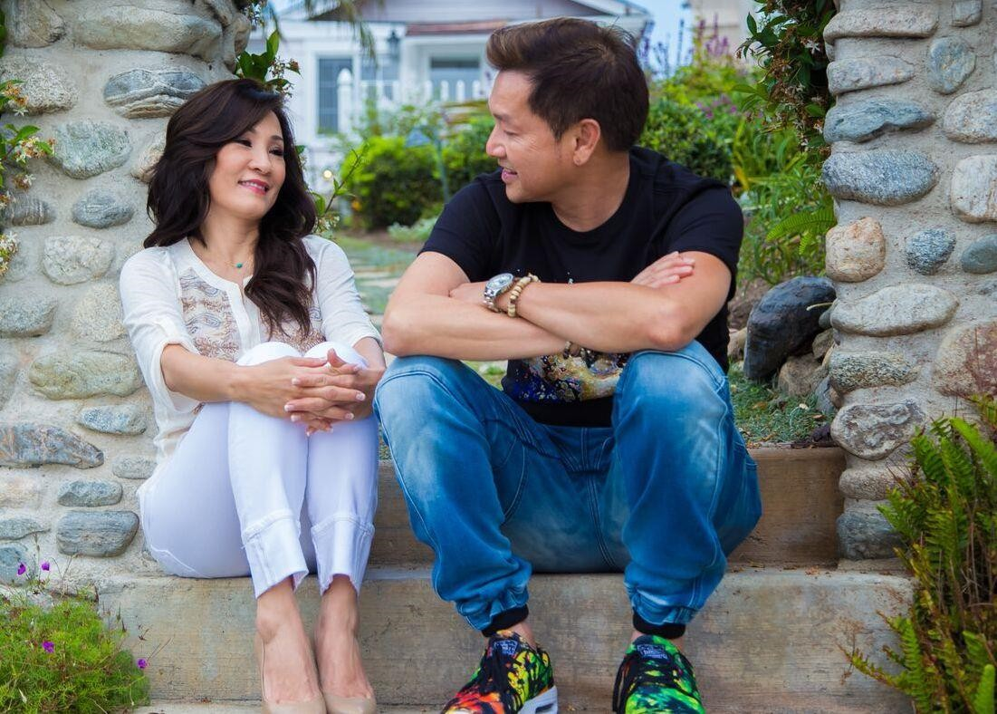 Nghệ sĩ Quang Minh và Hồng Đào đã ly hôn sau hơn 20 năm chung sống - Ảnh 2.