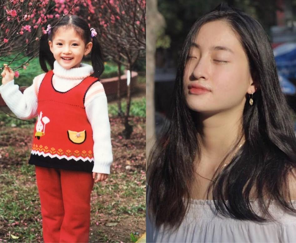 Loạt ảnh ngày ấy - bây giờ của dàn thí sinh Miss World Việt: Thời gian đã biến những cô bé ngố tàu trở thành mỹ nhân cả rồi! - Ảnh 4.
