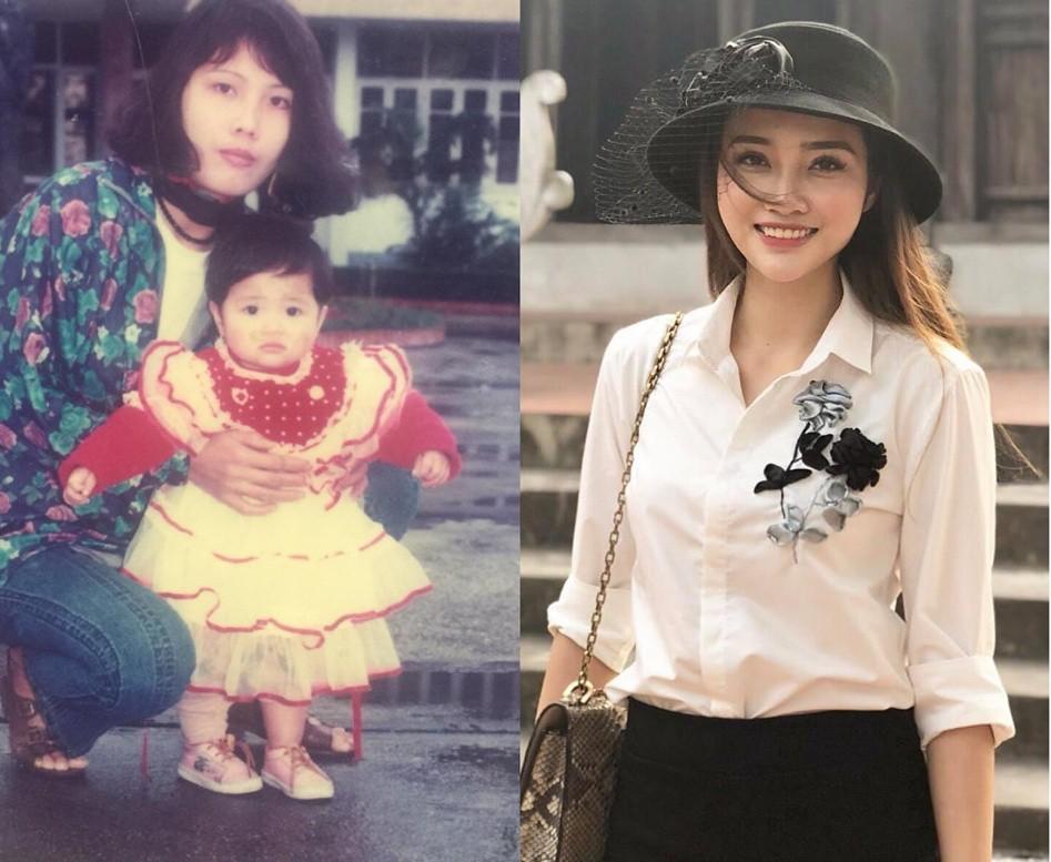 Loạt ảnh ngày ấy - bây giờ của dàn thí sinh Miss World Việt: Thời gian đã biến những cô bé ngố tàu trở thành mỹ nhân cả rồi! - Ảnh 5.